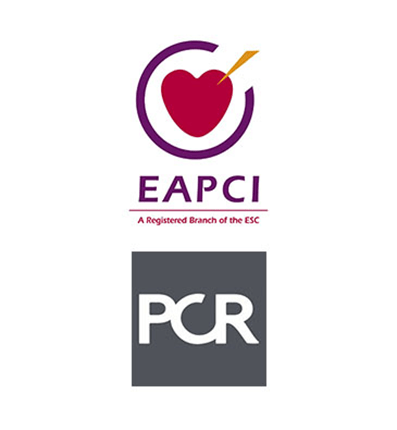 EAPCI and PCR logos