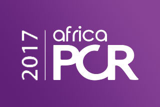Africa PCR 2017 congress event