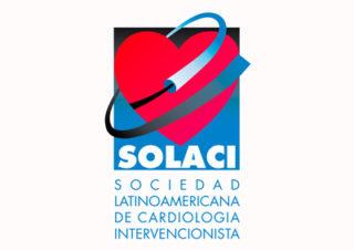 SOLACI - Sociedad Latinoamericana de cardiologia intervencionista