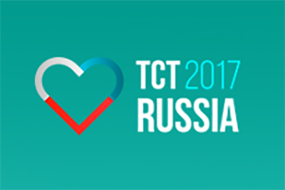 TCT Russia 2017 event
