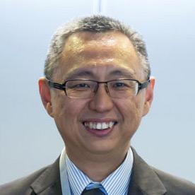 Prof. Chee Kok Han