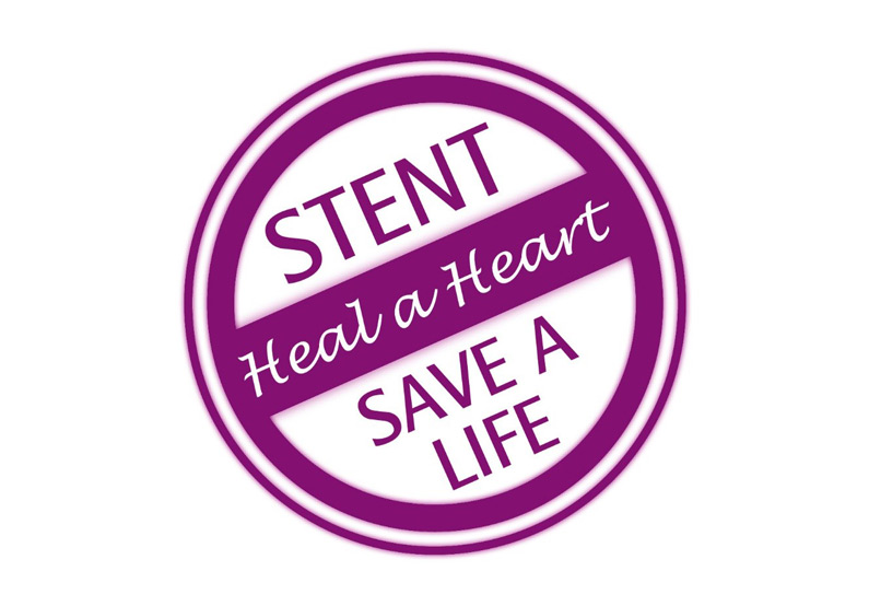Sent - Save a Life! Heal a Heart