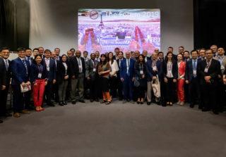 SSL Forum 2019: Group Photo