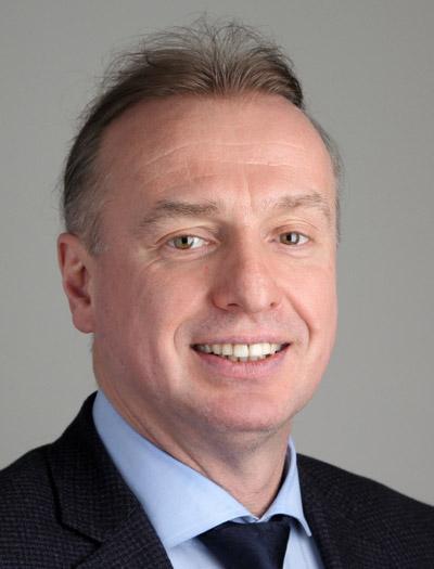Prof Andrejs Erglis