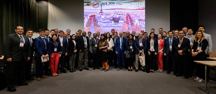 Stent - Save a Life! 2019 Annual Forum