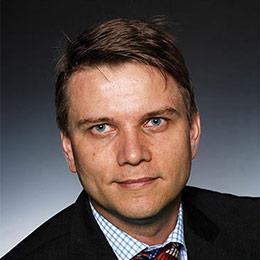 Christoph K Naber -ex chairman
